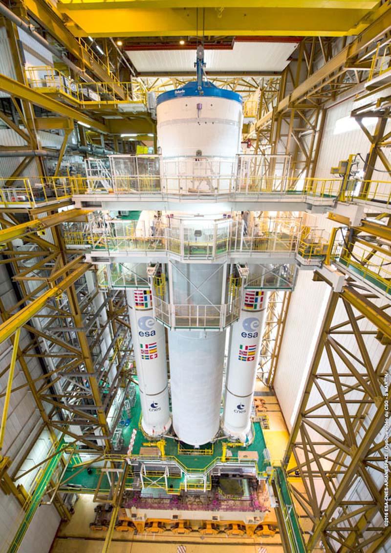 Pemerintah pastikan tender layanan satelit HTS digelar 2017