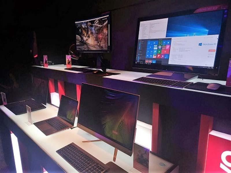 Ini produk Lenovo yang akan goyang pasar Home Entertainment