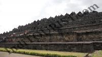LinkAja digitalisasi pembayaran di Borobudur