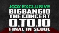 JOOX hadirkan siaran langsung konser BIGBANG10