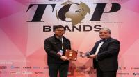Vivo raih dua penghargaan Global Top Brands