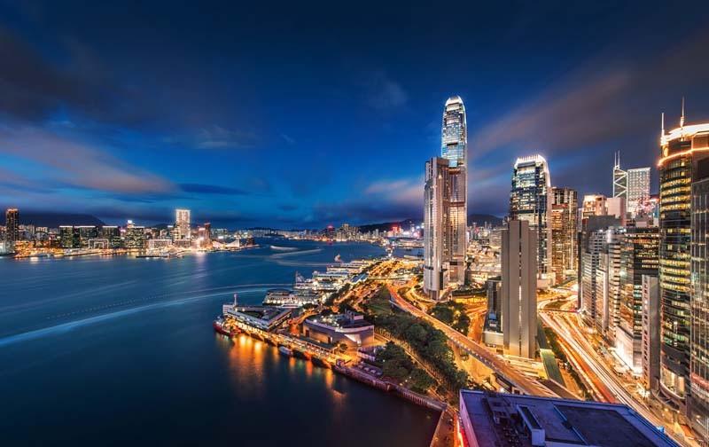 SilverPushekspansi ke Hong Kong