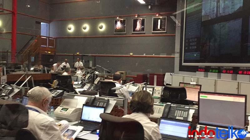 Ariane 6 akan luncurkan satelit Oneweb