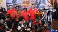 Telkomsel bikin kompetisi Indonesia Games Championship