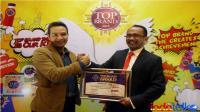 IM2 kembali raih Top Brand Award