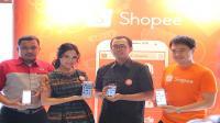 Kampus Shopee ingin bawa penguasaha go digital