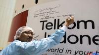 Alhamdulilah, Pembangunan Satelit Telkom 4 nyaris selesai