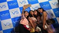 Vivo tawarkan cashback untuk Vivo V5Plus