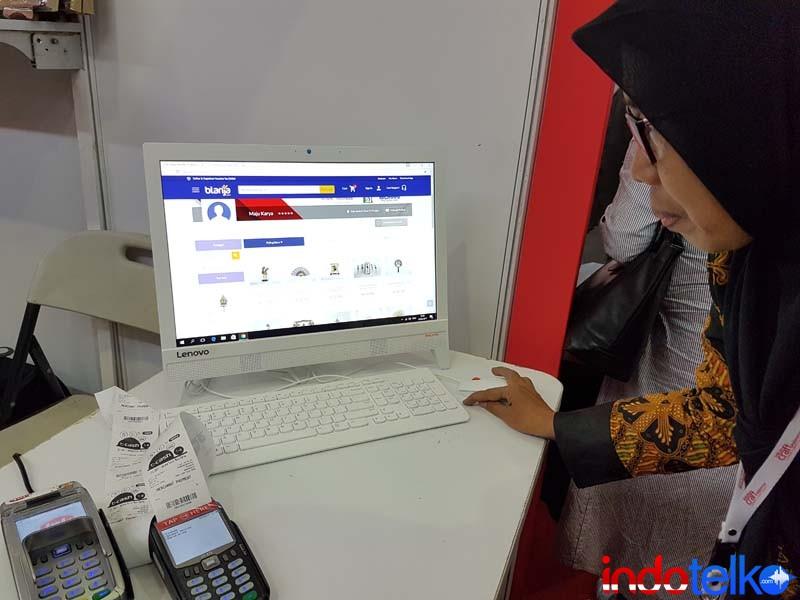 Telunjuk.com dukung UMKM beradaptasi dengan transformasi digital