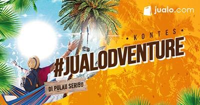 JUALOdventure tawarkan wisata gratis Ke Pulau Seribu