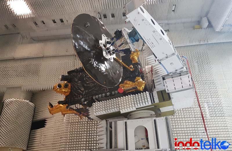 Telkom ikut berinvestasi di Loft Orbital