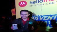 Motorola andalkan Moto Mods goyang dominasi Samsung