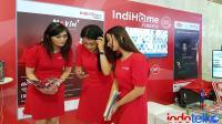 IndiHome kembali dukung IBL 2017-2018