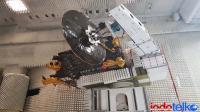 Mencari solusi agar tak kehilangan slot orbit 123 BT