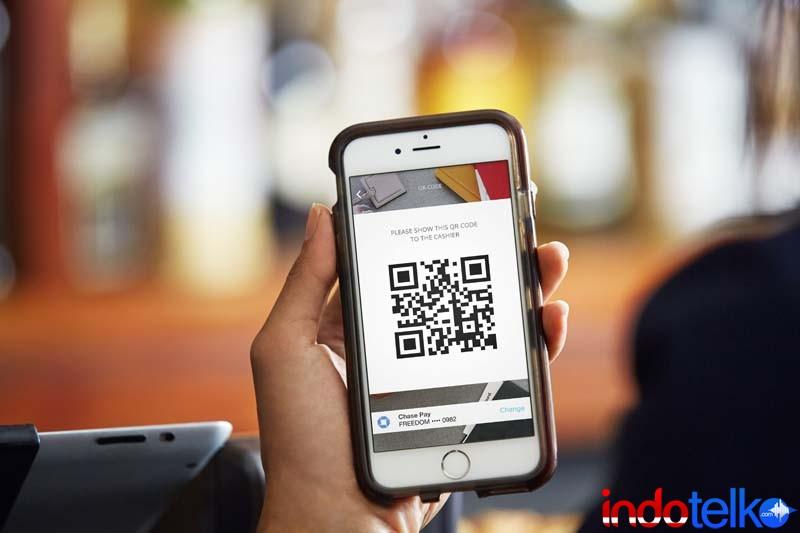Lakukan Scan Barcode, Kamu Akan Langsung Bisa Bertanya. Foto: indotelko.co.id