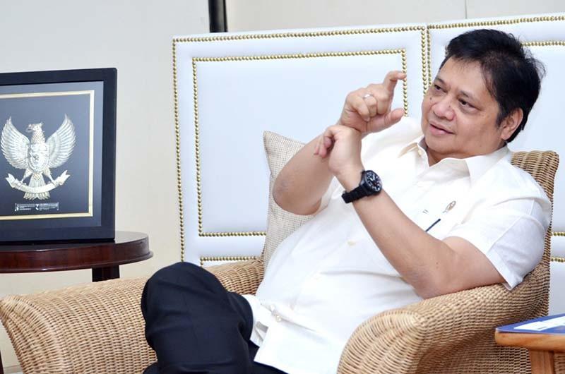 Adopsi Industry 4.0 akselerasi visi Indonesia 2045