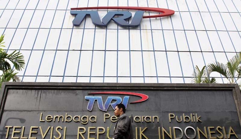 Pergantian Dirut TVRI dianggap melanggar UU MD3