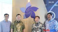 "Wow, 40 investor ""kakap"" incar IPO MCI"