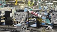 Cara Kemenperin hasilkan ahli robotik