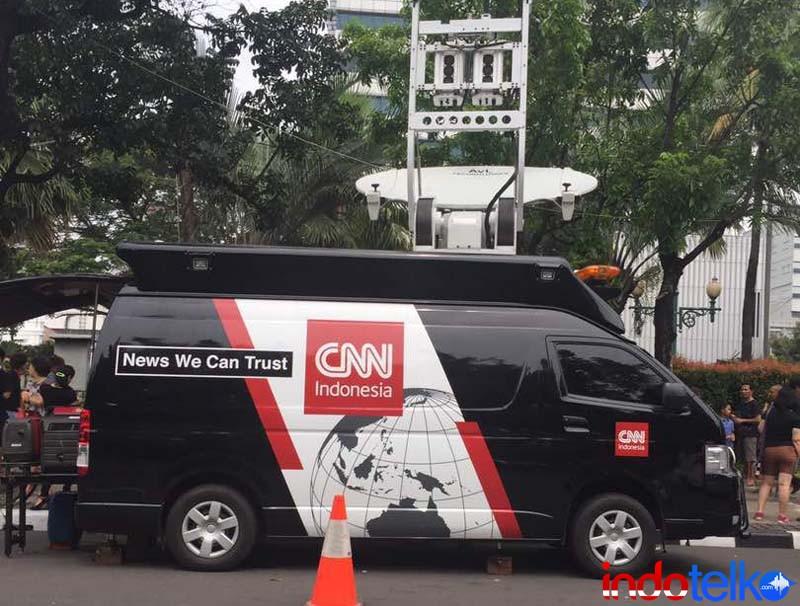 Revisi UU Penyiaran harus dikebut