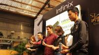 Infinix S2 PRO tawarkan kemudahan Wefie melalui kamera ganda