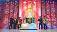 Samsung rilis premium QLED TV di Indonesia