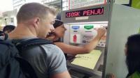 Finnet dukung KAI optimalkan vending machine untuk arus mudik