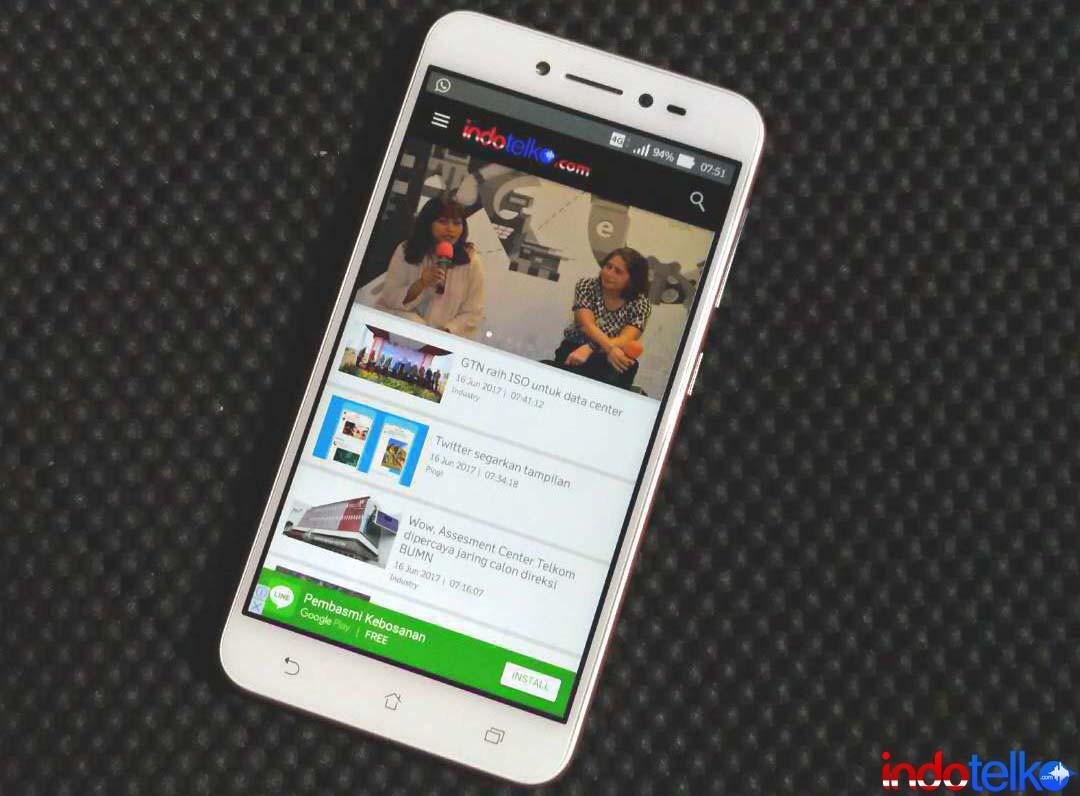 Pilihan Tepat Untuk Pecinta Live Streaming