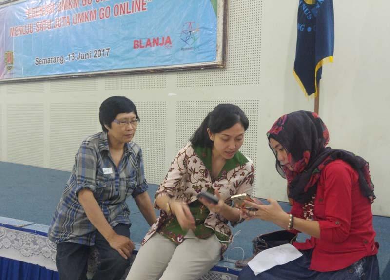 Telkom bangun platform Hi Tech untuk SMESCO Indonesia