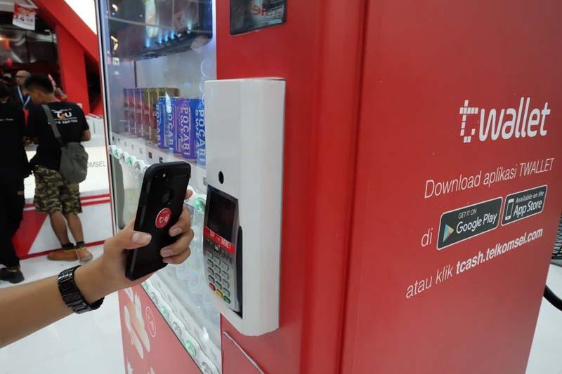 Telkomsel hadirkan ekosistem digital di Jakarta Fair Kemayoran 629a7991e7