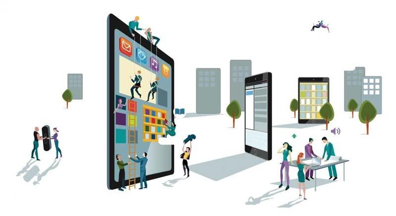 2021, Pemerintah siapkan anggaran transformasi digital Rp30,5 triliun
