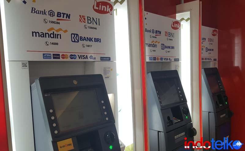 Telkom lepas 67% saham Jalin ke Danareksa