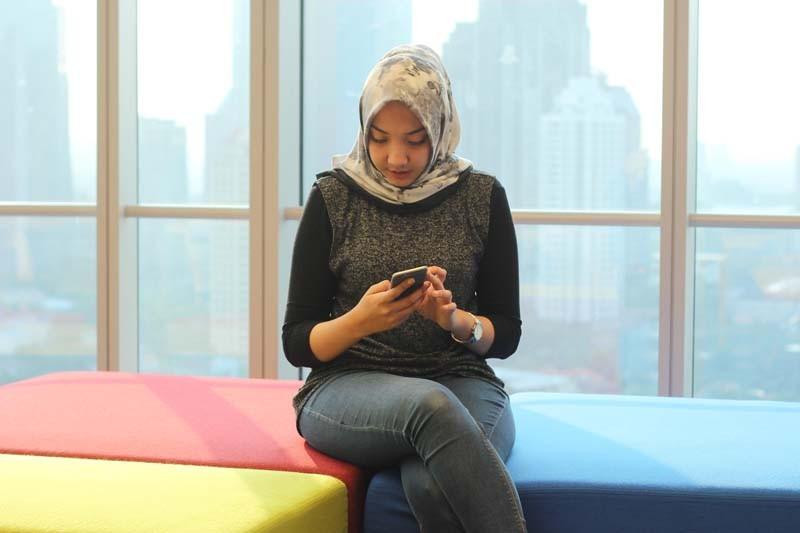 Halofina-Rumah Zakat pacu literasi keuangan di kalangan muslim