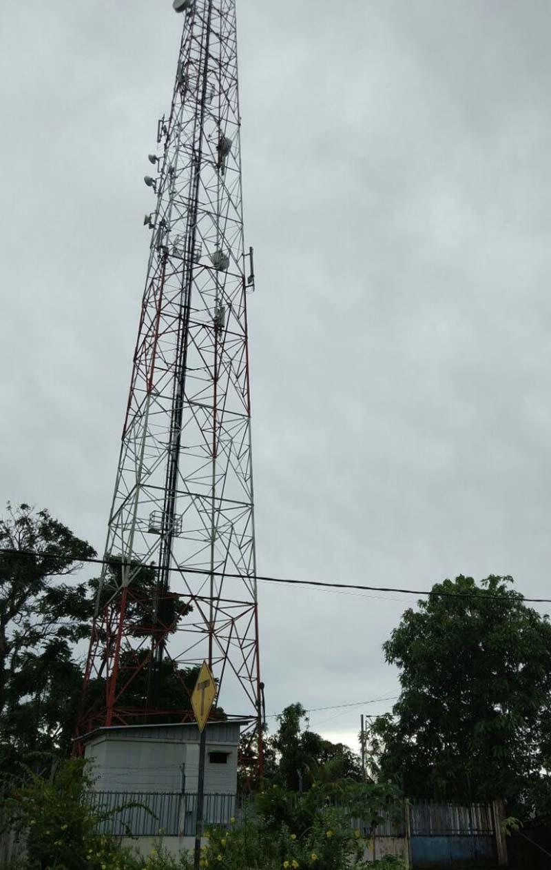 Sarana Menara raih laba Rp1,705 triliun hingga Q3-18