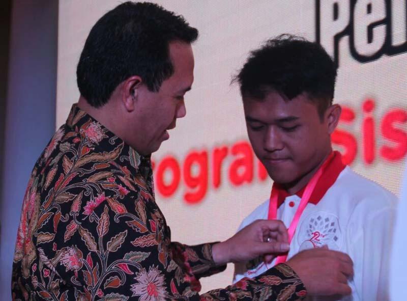 Telkom dukung Siswa Mengenal Nusantara