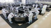 Industri 4.0 akan hadirkan peningkatan efisiensi