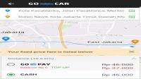 Kominfo jangan bikin ribet urusan dashboard taksi online