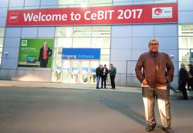 Beban untuk Menkominfo Kabinet Indonesia Maju
