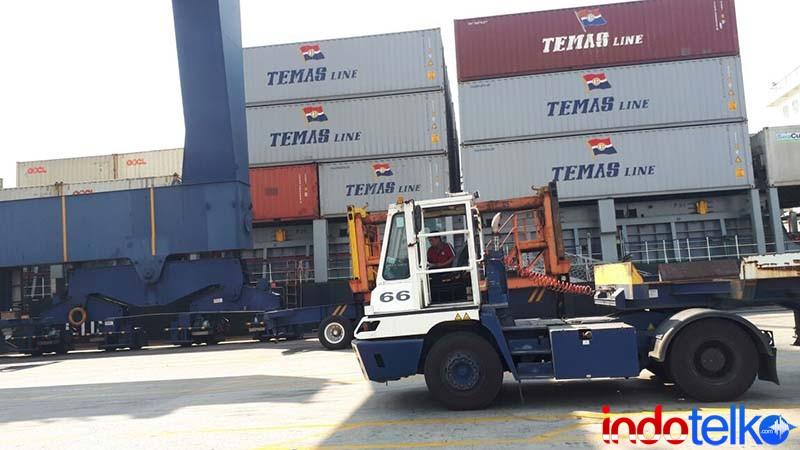 Transporta tawarkan solusi dukung logistik eCommerce