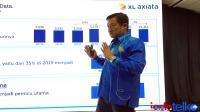 Nasib investasi XL di Elevenia masih misteri
