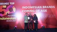 Traveloka borong dua penghargaan dari BrandZ