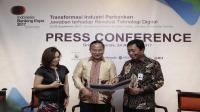 Perbanas ingin tingkatkan digitalisasi perbankan