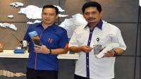 Net1 Indonesia gandeng INTI untuk garap IoT