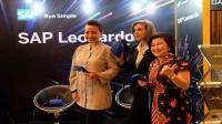 SAP pamer solusi di  Asian Innovators Summit