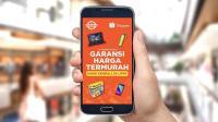 Shopee makin populer di Indonesia