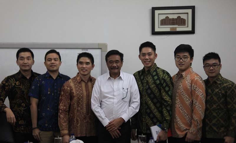 PnP boyong startup ke Balai Kota DKI Jakarta