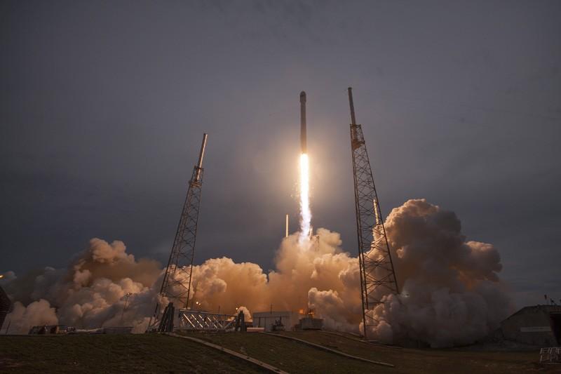 Telkom akan lobi SpaceX percepat peluncuran satelit T-4
