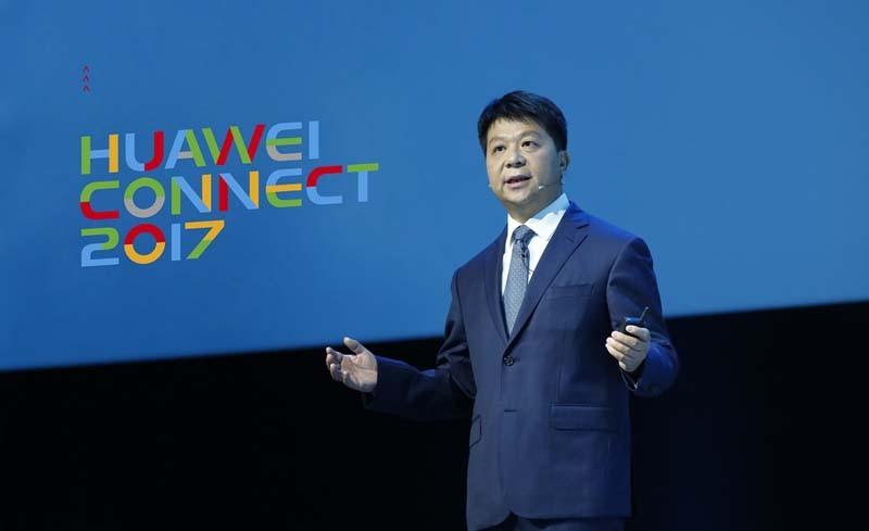 Ini prediksi Huawei soal bisnis cloud