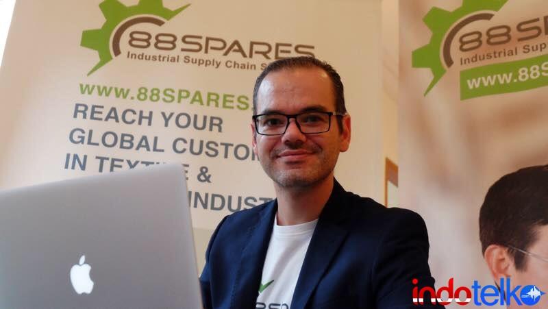 88spares.com mulai trial layanan