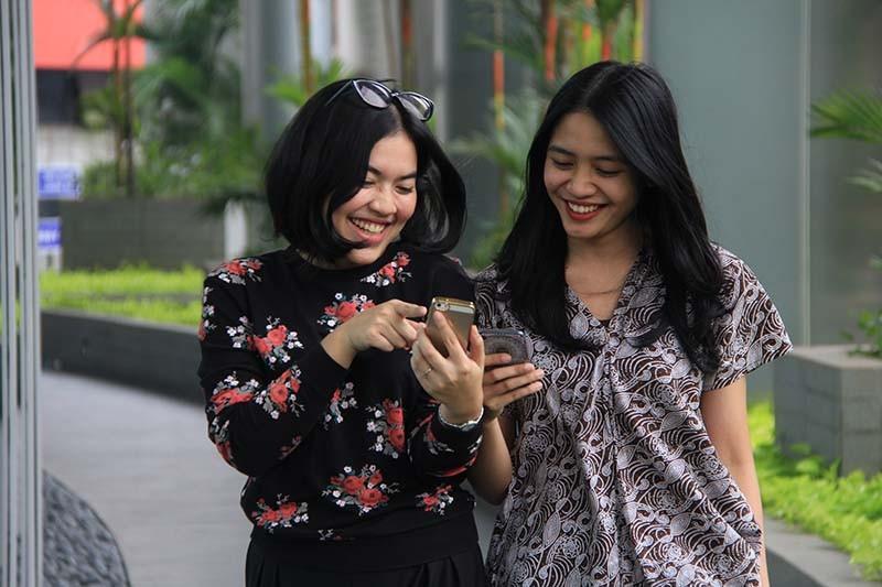 Kemenperin matangkan manfaatkan IMEI tangkal ponsel ilegal